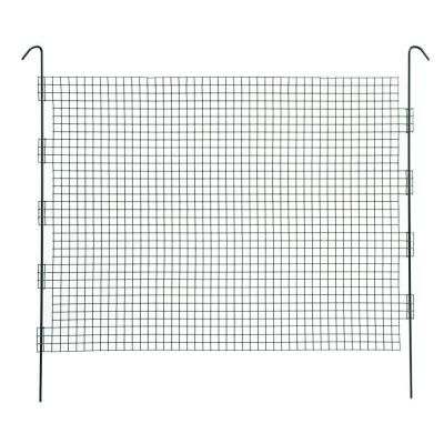 Crafted Products Gardenfence Pro Pack 310 At The Home Depot To