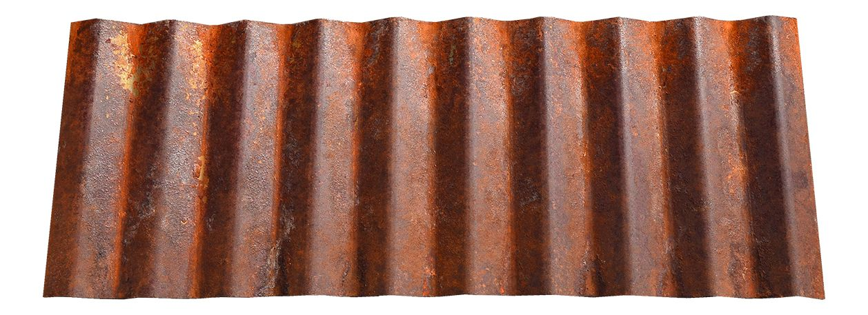 Corrugated Corten Roofing Panel Buy Manufacturer Direct And Save Corrugated Metal Roof Roofing House In The Woods