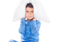 Is Lack of Sleep Making Your Anxious Kids Worse? How to Help!