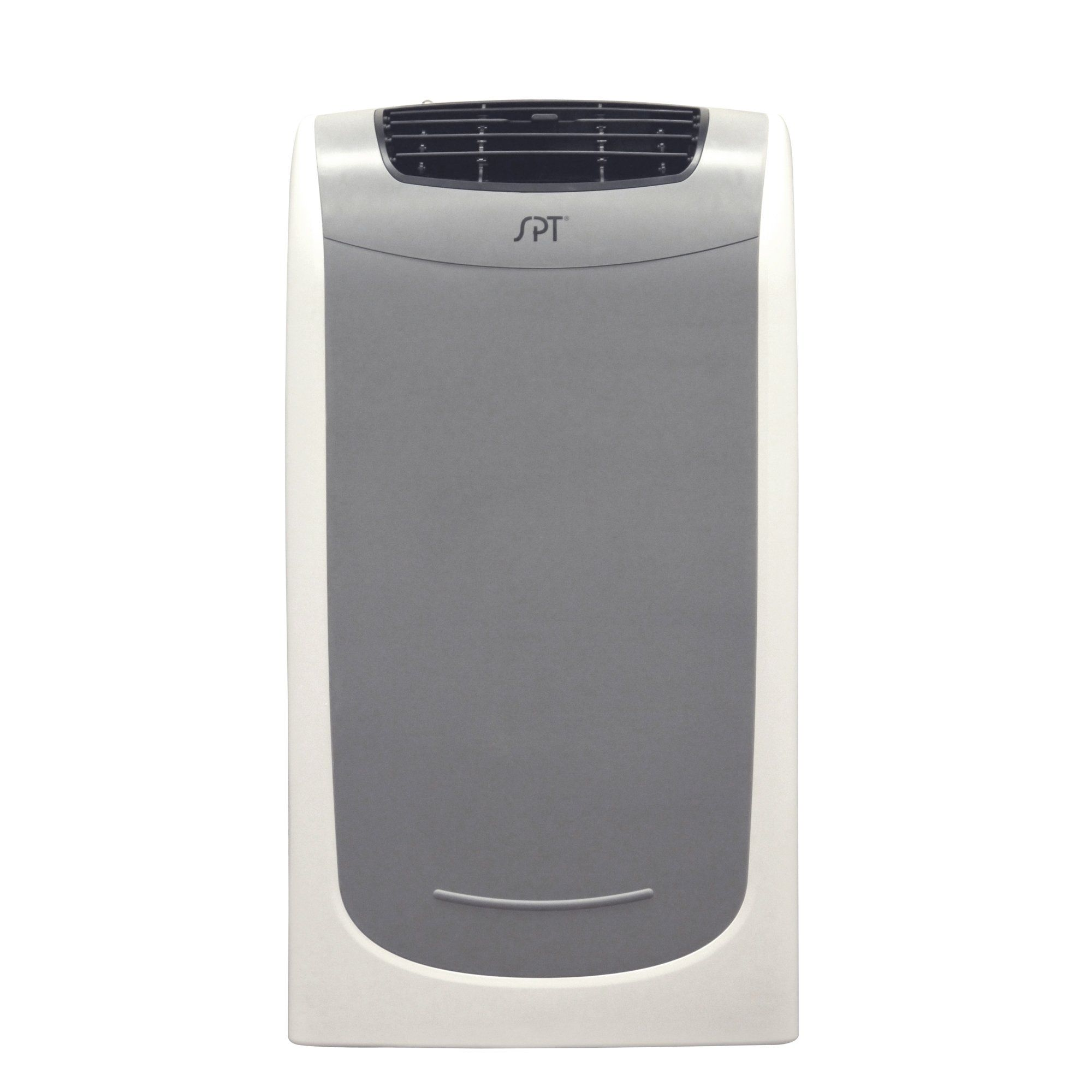 Spt 13000btu Dualhose Portable Ac You Can Find Out More Details At The Link Of The Image This Portable Air Conditioner Portable Ac Room Air Conditioners