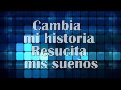 Resucitame En Espanol En Vivo Aline Barros Youtube This Song
