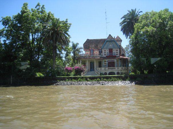 El Tigre, Argentina