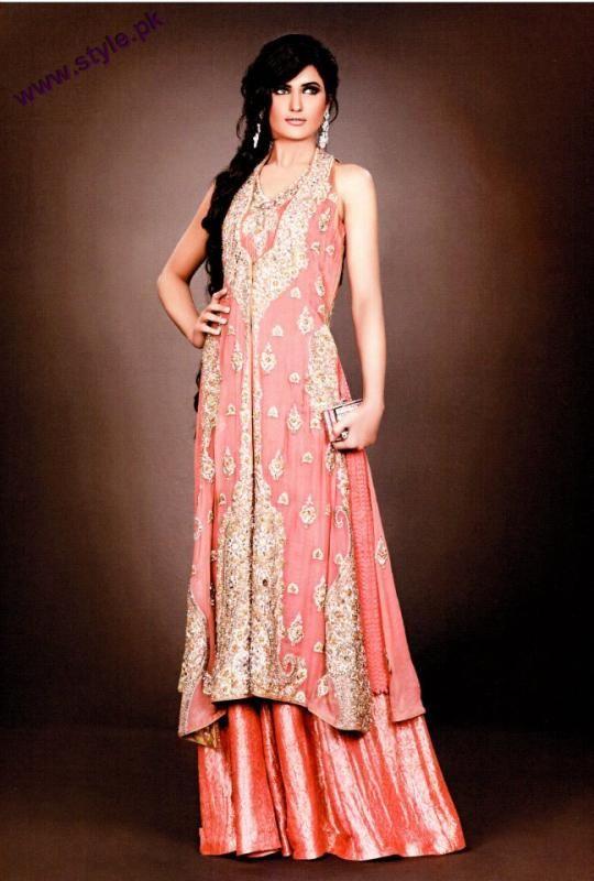 Sharara dress style