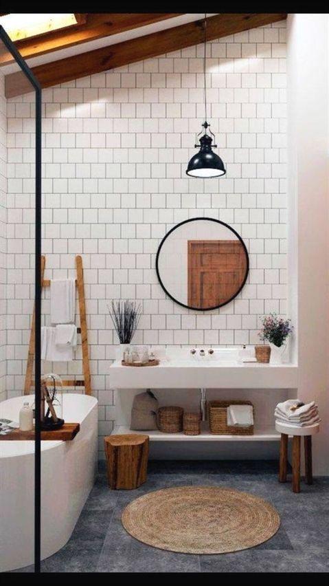 Tips in Creating Your Family Bathroom #Bathroom #evdekoru
