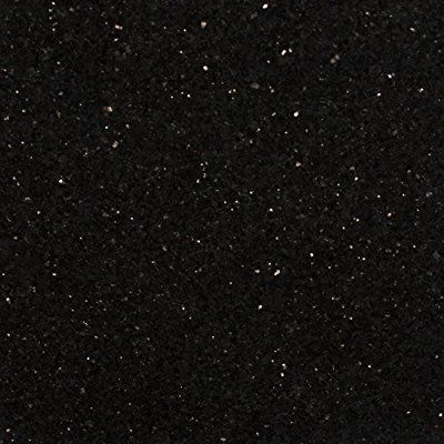 Granite Tile Flooring Countertops Black Galaxy 12 X 12 Polished Flooring Accessories Amazon Com Granite Tile Tile Floor Granite