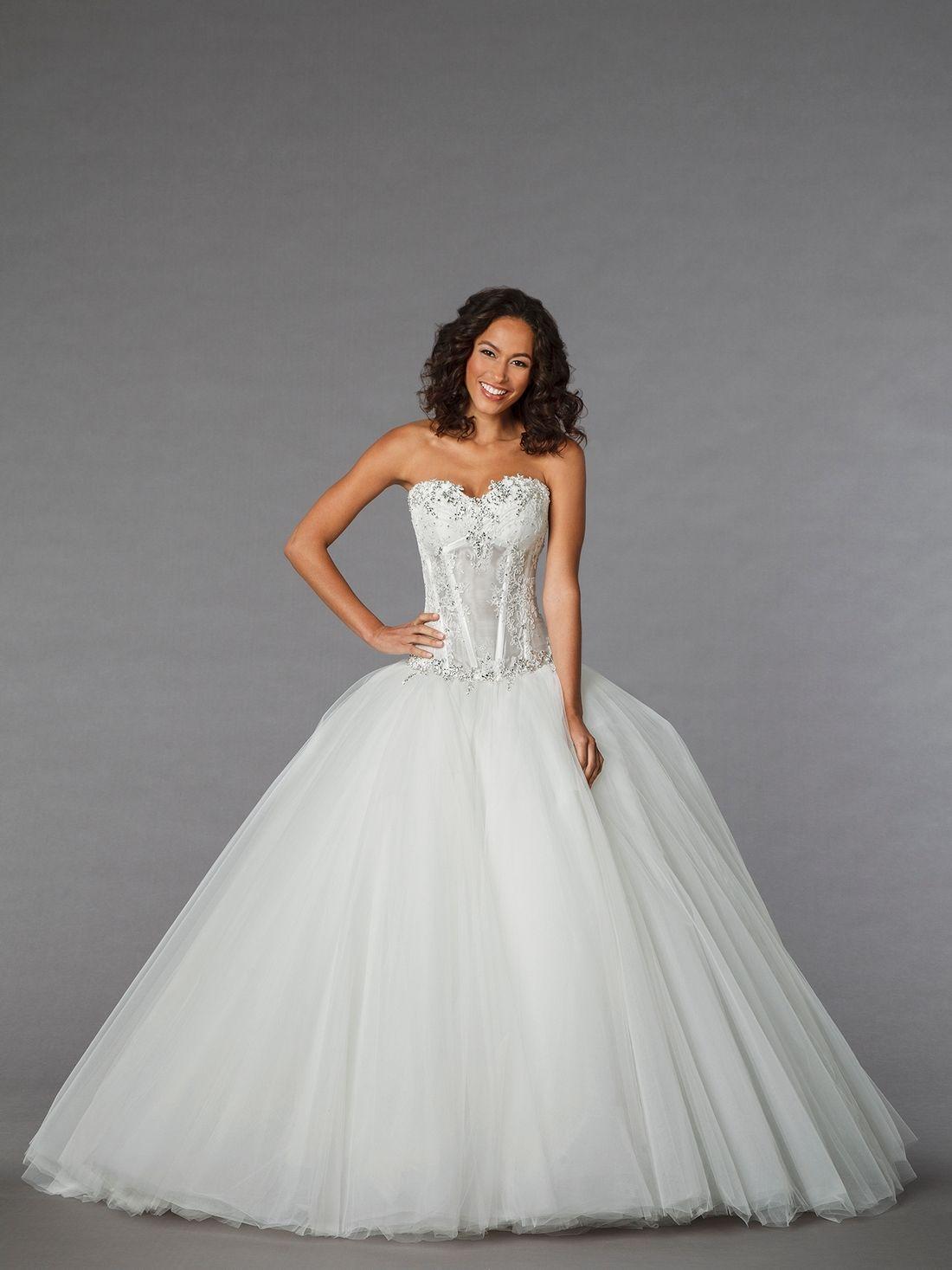 28 Most Elegant Looking Ball Gown Wedding Dresses | Wedding ...