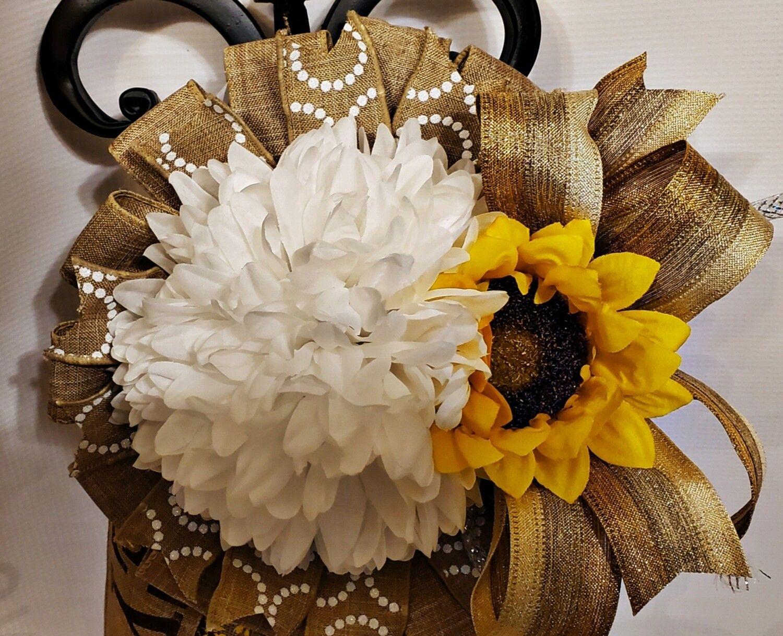 Homecoming Mums-Single Flower-Double Flower-Triple Flower