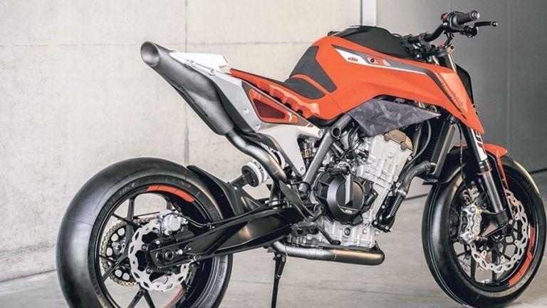 Ktm Duke 790 1290 Super Duke R Details Autopromag India Ktm
