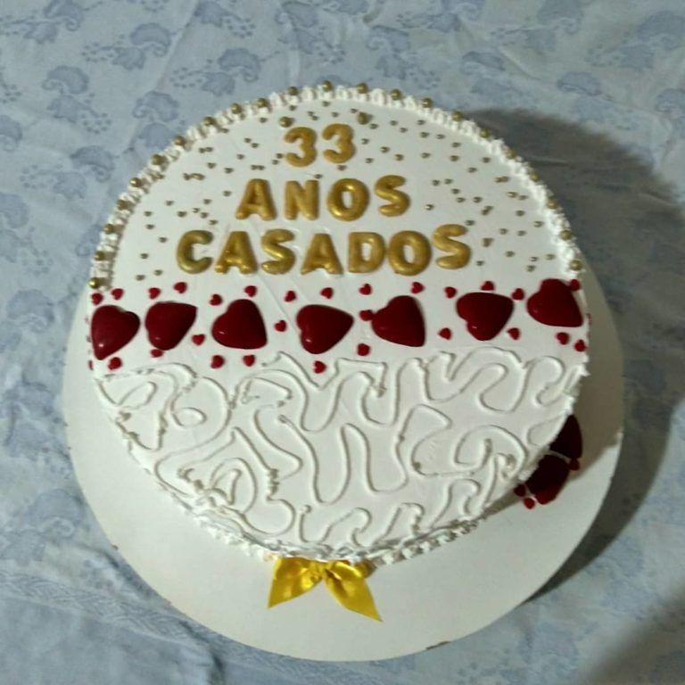 Bodas De Crizo 33 Anos De Casados Bodas
