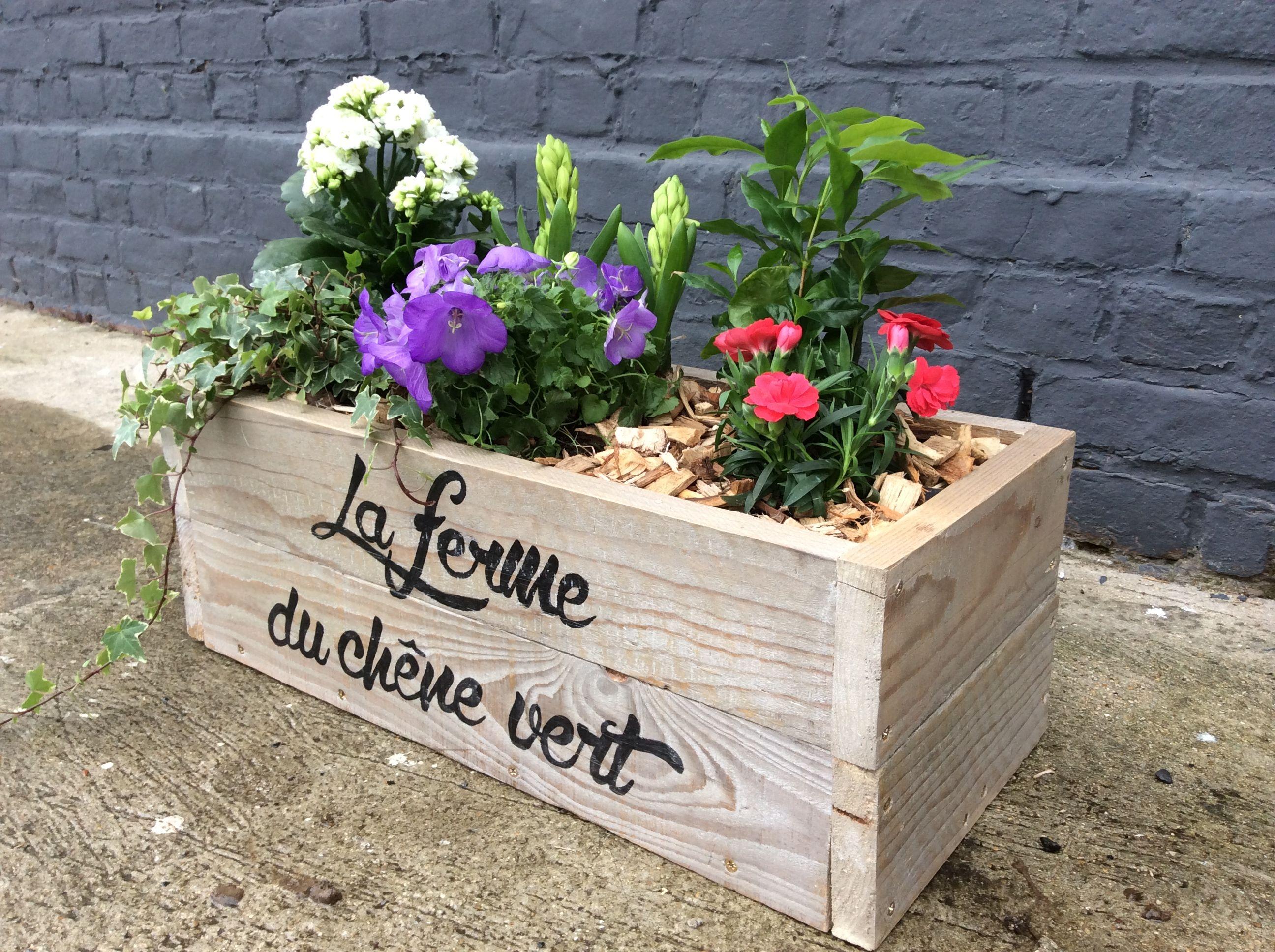 bac fleur palette elegant serre de jardin avec bac a fleur pour terrasse luxe les meilleures. Black Bedroom Furniture Sets. Home Design Ideas