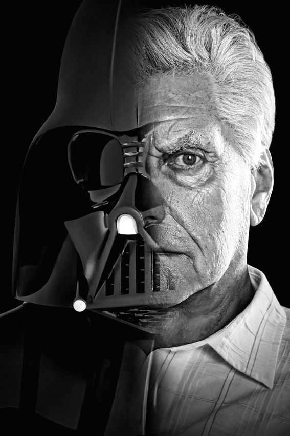 Darth Vader Dave Prowse 03 Star Wars Awesome Dave Prowse Vader Star Wars