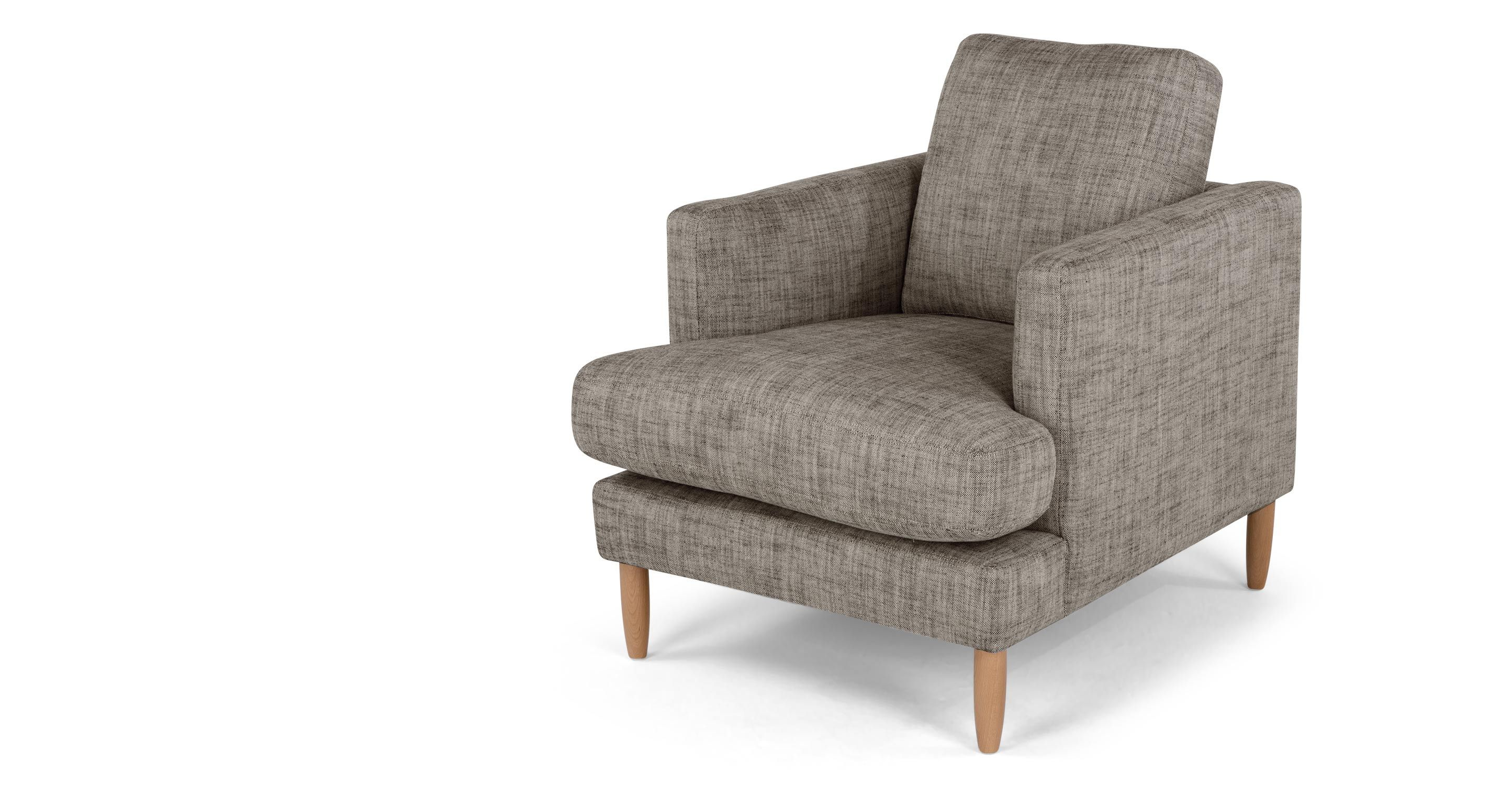 Kotka Armchair Vintage Coal Made Com For The Home Armchair