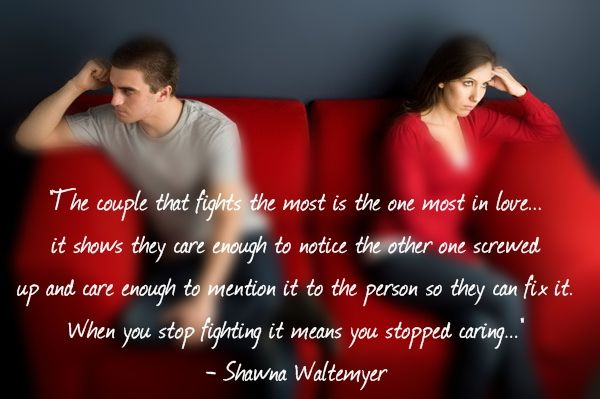 couples that argue quotes | Couple Fighting Quotes | Flickr - Photo Sharing!