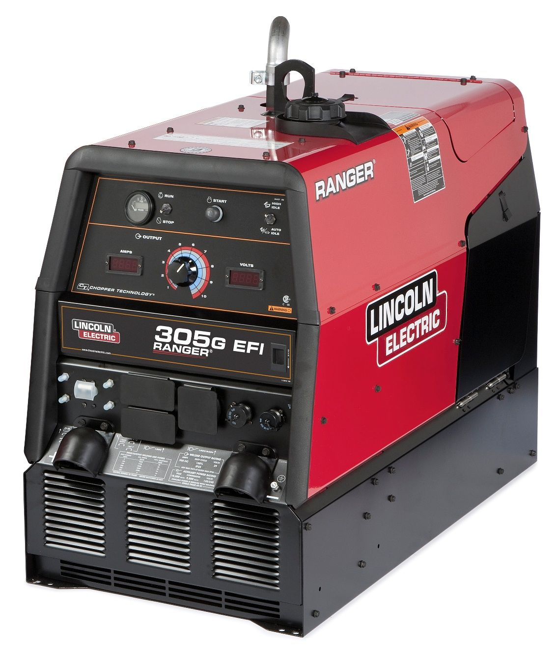 Lincoln Electric Introduces Electronic Fuel Injection Engine As Easy Starting Fuel Saving Option Welder Generator Welding Machines For Sale Welding