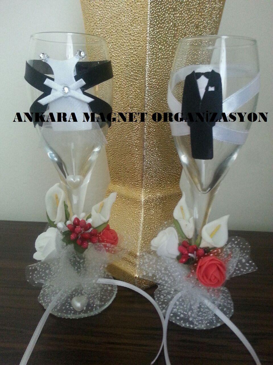 Düğün Kadehleri