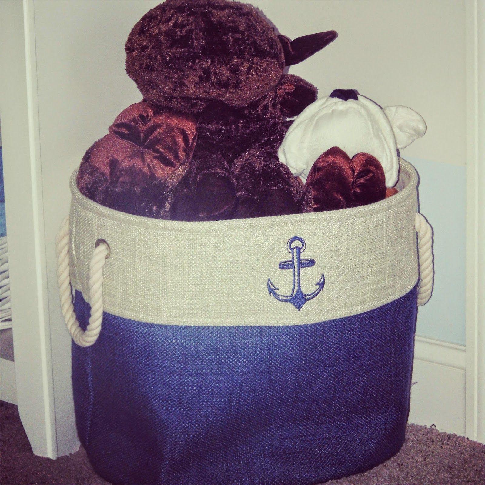 sailboat wheel nautical captain white stripe pulls drawers starfish s baskets nursery whale boys blue pin baby anchor drawer