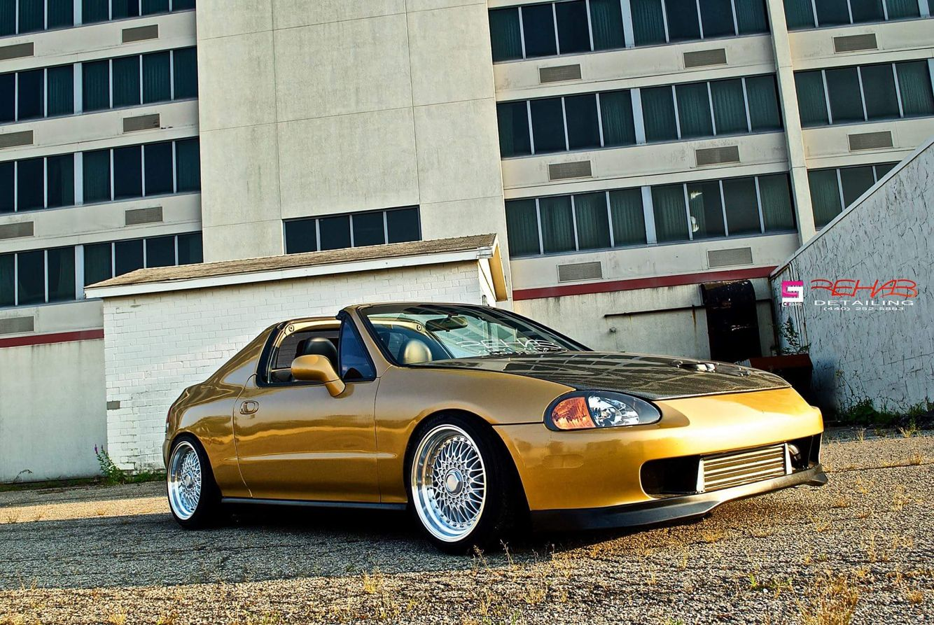 What A Sweet Wrap Ride 3m 1080 Gloss Gold Metallic Thanks Rehab Detailing Car Wrap Riding Bmw Car