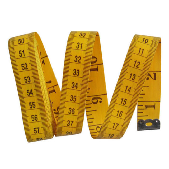 120 Tailor Seamstress Cloth Body Ruler Tape Measure Sewing Soft Fhol Eo Ebay Tape Measure Ruler Sewing