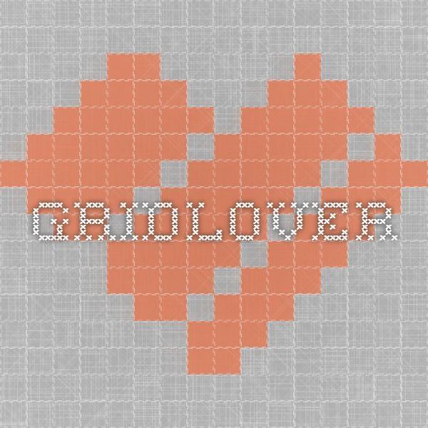 Gridlover -  Gera um padrão tipográfico