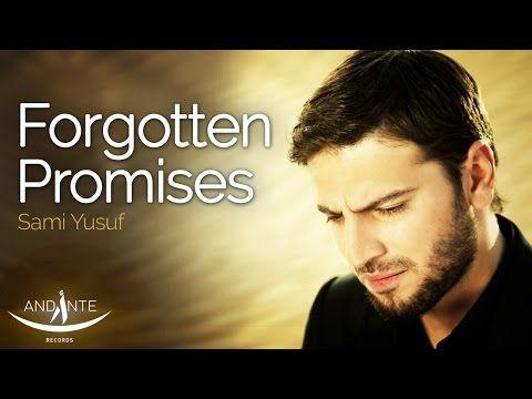 Sami Yusuf Forgotten Promises Spiritual Music Sami Faith In Humanity