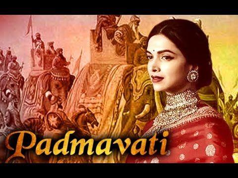 Padmavati Movie Teaser Trailer Deepika Padukone Shahid Kapoor Ra Padmavati Full Movie Padmavati Movie Billboard Hot 100