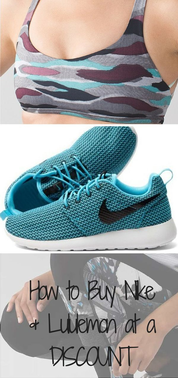 Get inspired with workout gear from Lululemon, Nike, Athleta, Adidas, and hundreds more at up to 70% off retail. Click to download the FREE app today! Poshmark is featured in Cosmo, The New York Times, PopSugar, and Good Morning America.