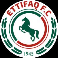 Al Ettifaq Club Saudi Arabia نادي الاتفاق Club Profile Club History Club Badge Results Fixtures Historical Soccer Logo Historical Logo Football Club