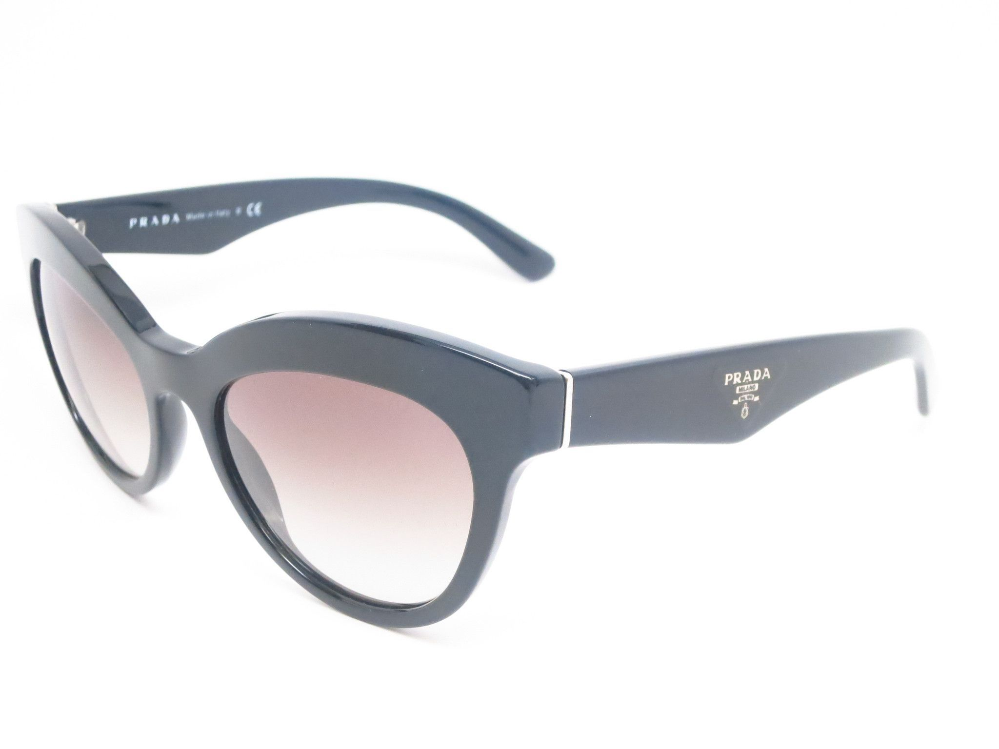 d12679fd2 Brand Name : Prada Model Number : SPR 23Q Gender : Womens Color Code : 1AB