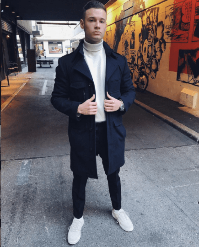 Inscope21 Outfits Fashionblokk