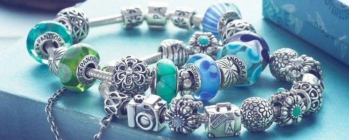pandora bracciali componibili charms
