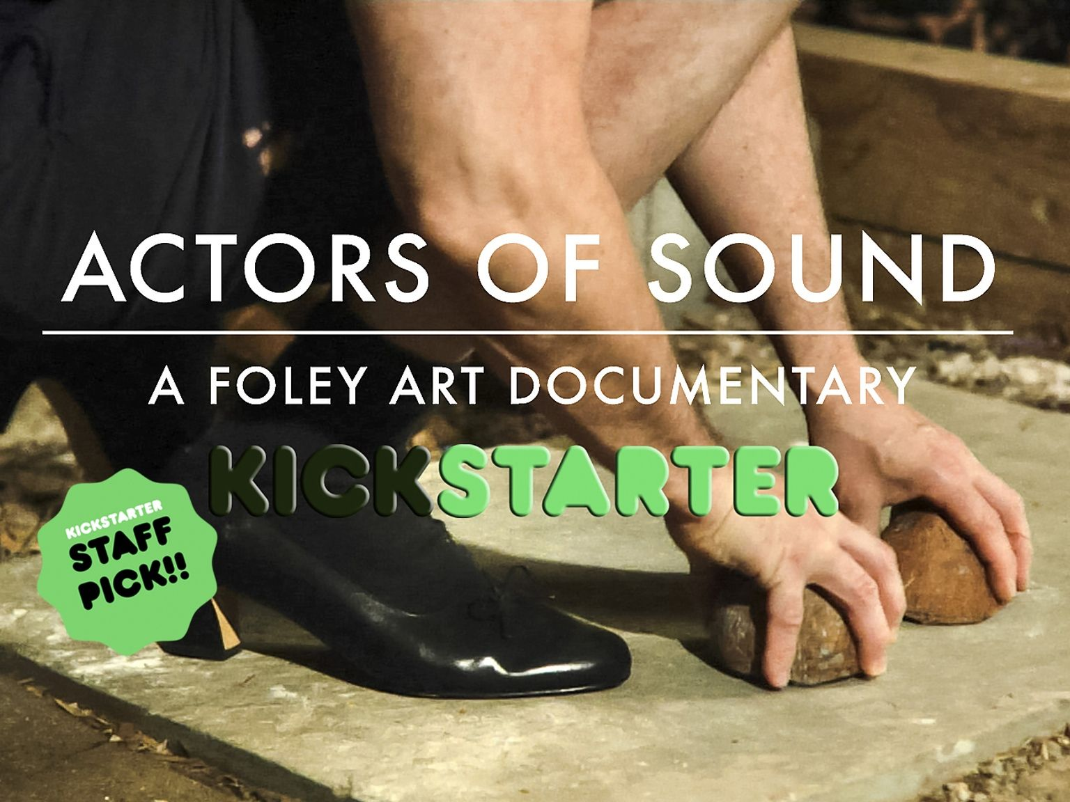 From footsteps to bone cracks, Foley artists bring films to life with their  imaginative sound