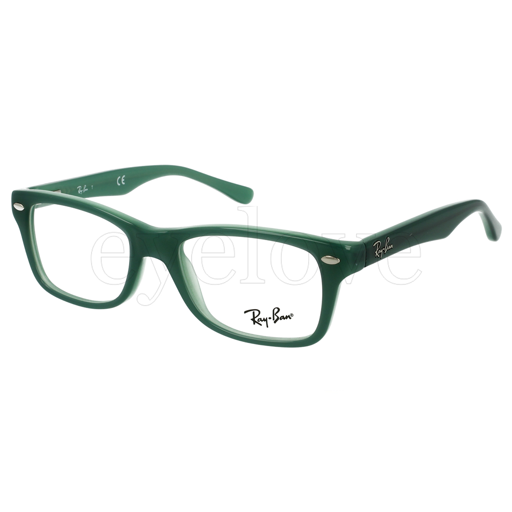 montature occhiali da vista ray ban wayfarer