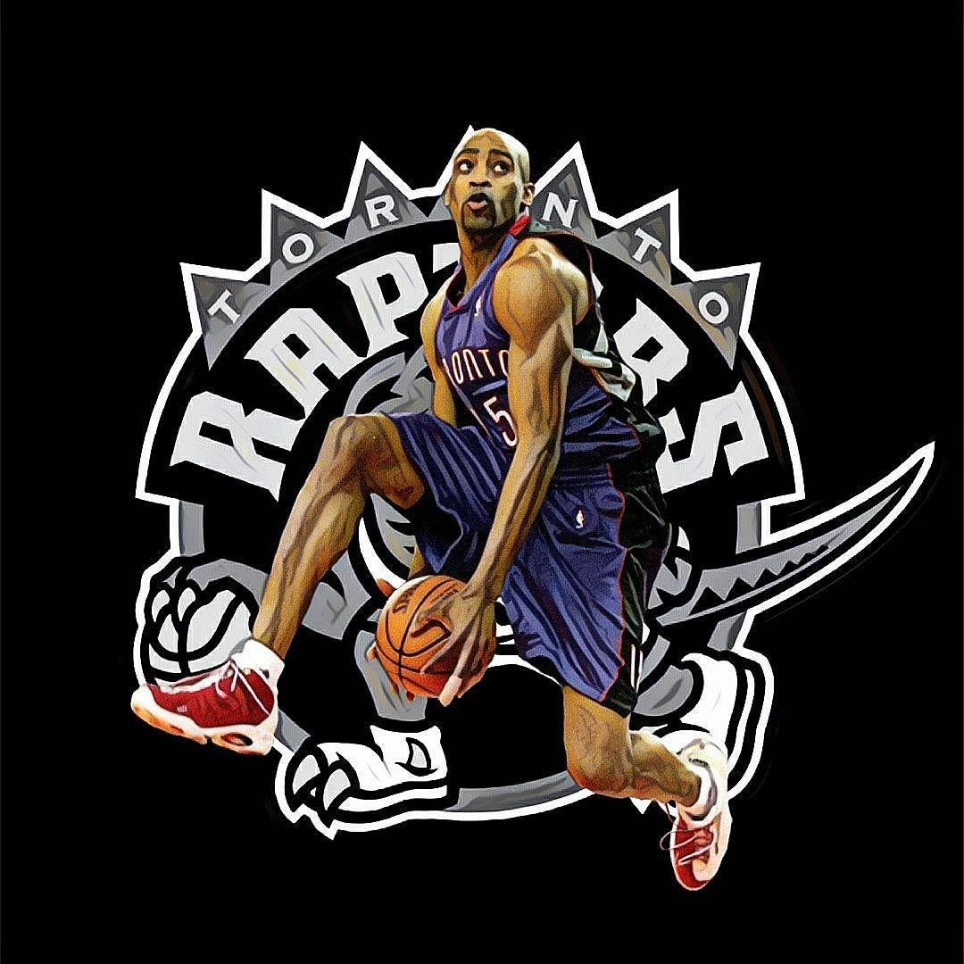Vince Carter Raptors Raptors Basketball Nba Stars Nba Players