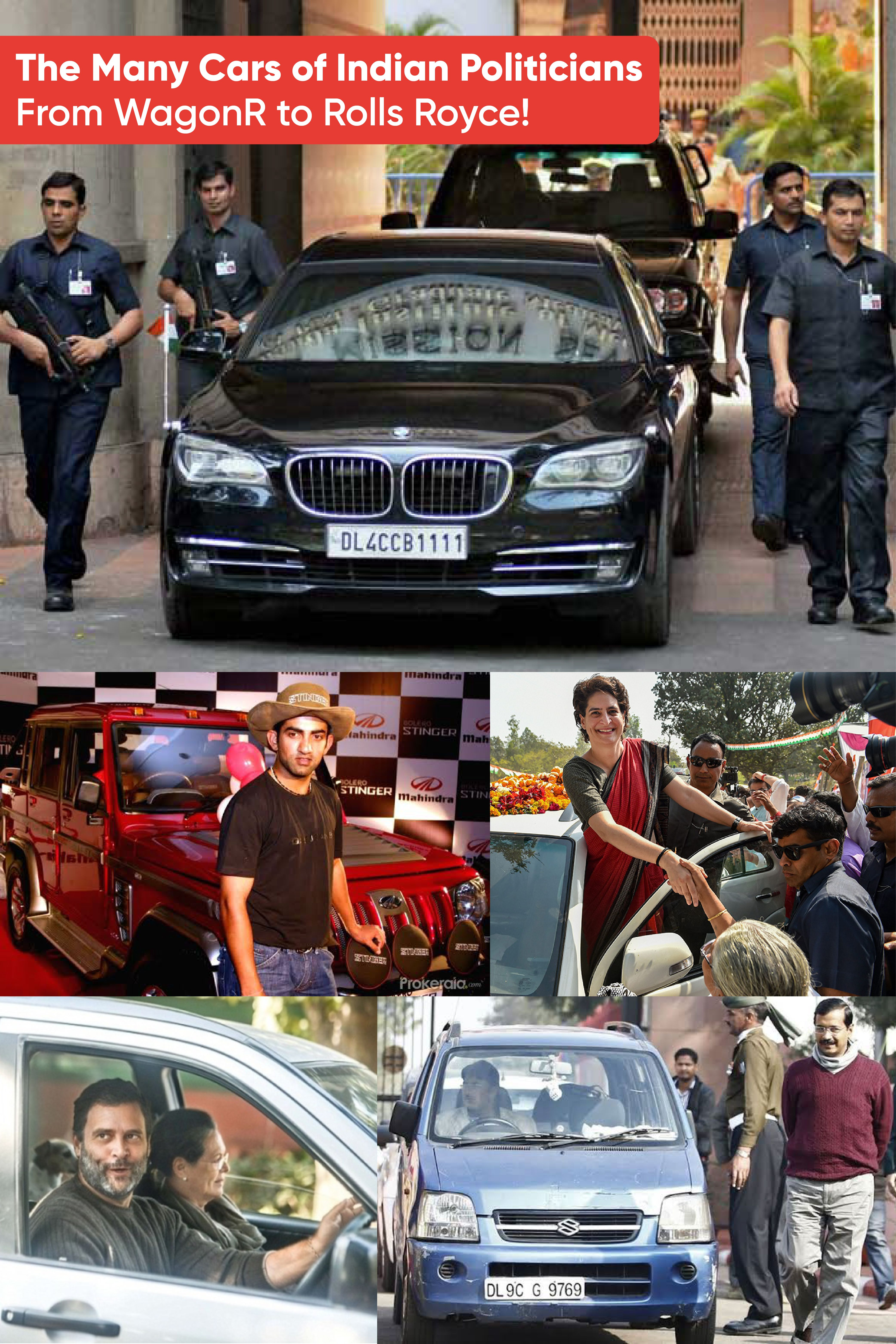 The Many Cars Of Indian Politicians From Wagonr To Rolls Royce In 2020 Rolls Royce Best Luxury Cars Politicians