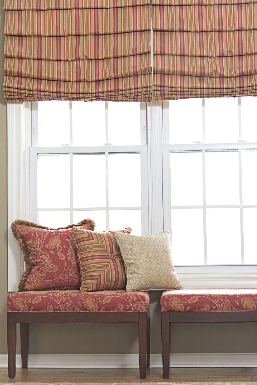 Window Treatments Custom Drapery Pillows Arlington Heights Il Custom Drapery Window Treatments Home Decor