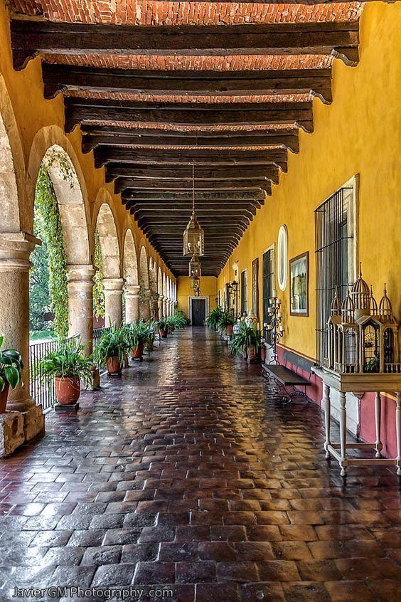 Photo of 22 ventilati passaggi pedonali in stile spagnolo