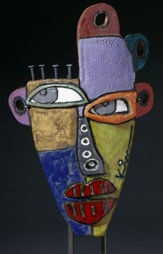 Kimmy Cantrell Masks : kimmy, cantrell, masks, Cantrell_places_ive_been.jpg, (321×500), Abstract, Kimmy, Cantrell