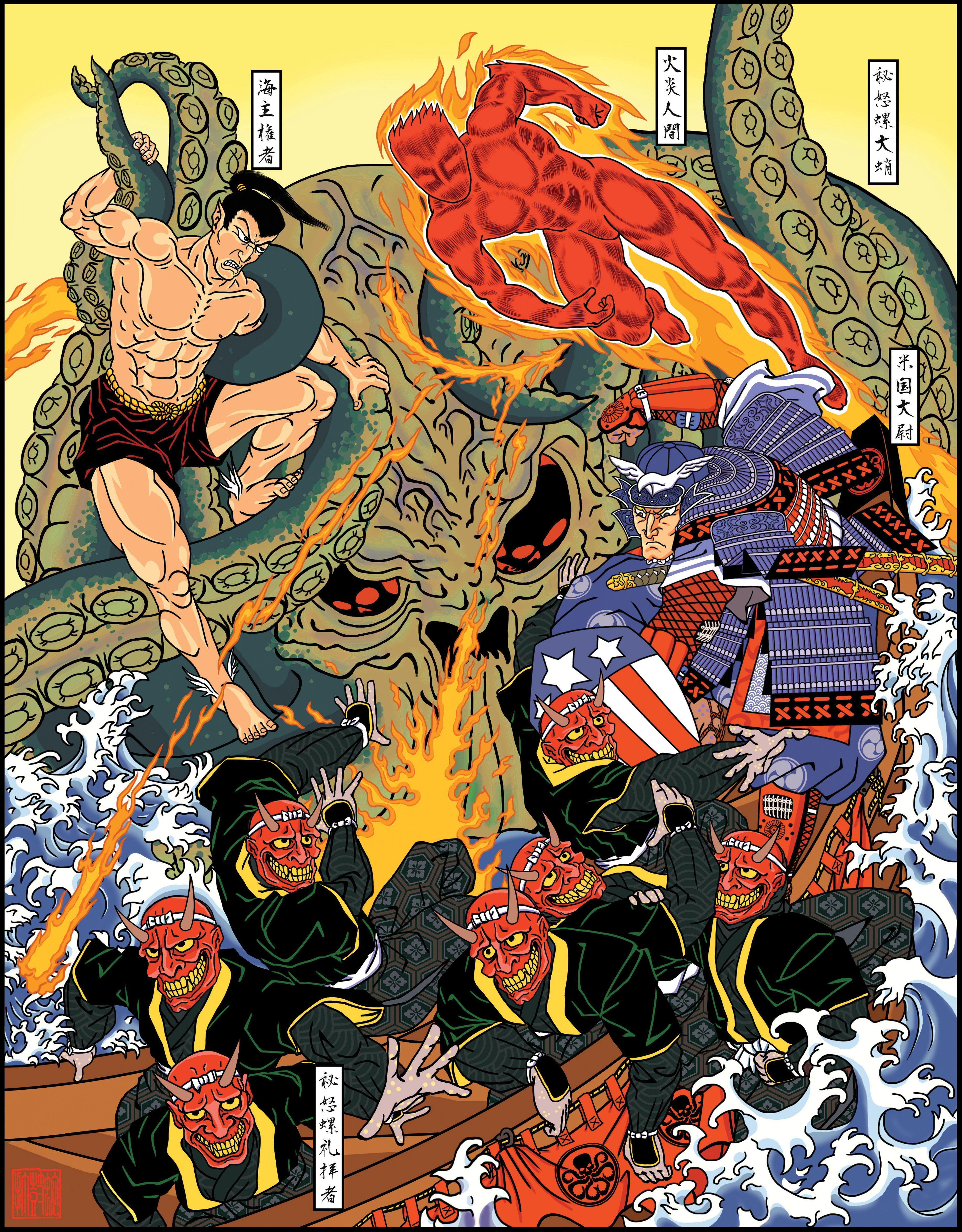 Pin by mrbryan on marvel superhero art marvel art