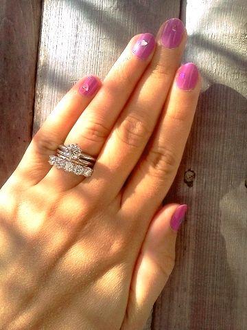 5 Stone Trellis Diamond Right Hand Ring 2315 Right Hand Rings Diamond Rings Bands Dream Engagement Rings