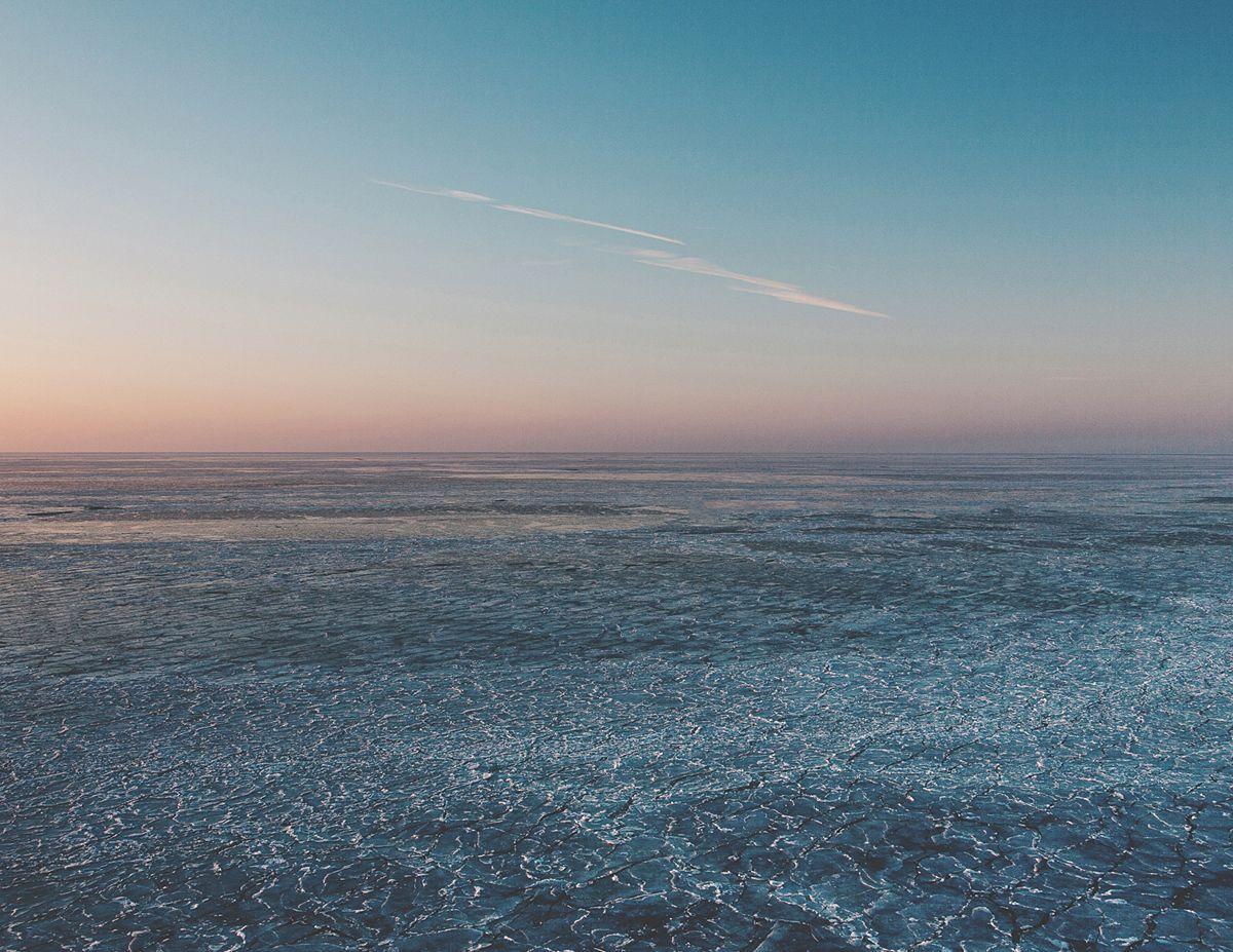 Baltic -30ºC // Janne Savón