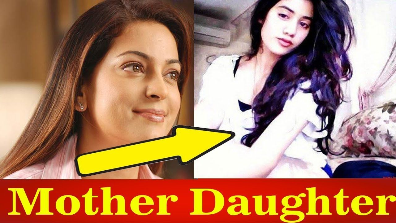 Meet Juhi Chawla's Beautiful Daughter Jhanvi Mehta | Hashaam