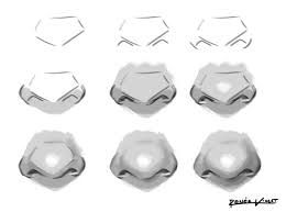 Image Result For Semi Realism Nose Realistic Drawings Nose Drawing Sketch Nose