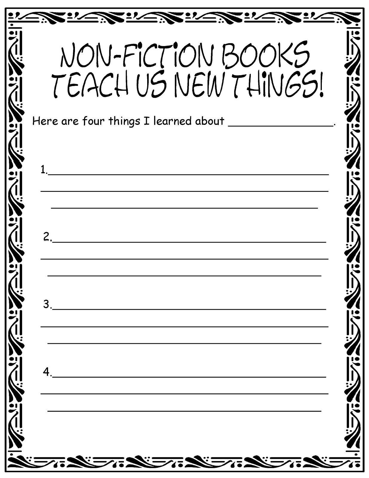 Schooling At Home Happenings Writing Response Book Response Reading Response Sheets [ 1600 x 1236 Pixel ]