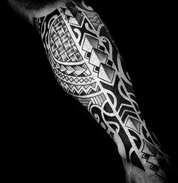 5 tatuadores brasileiros para seguir no Instragram – OHKO
