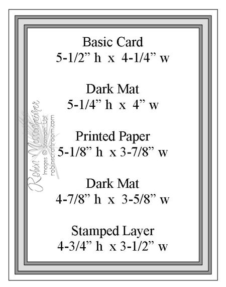 Robinscraftroom Com Blog Archive Thanks For The Challenge Card Making Tutorials Card Sketches Card Sketches Templates