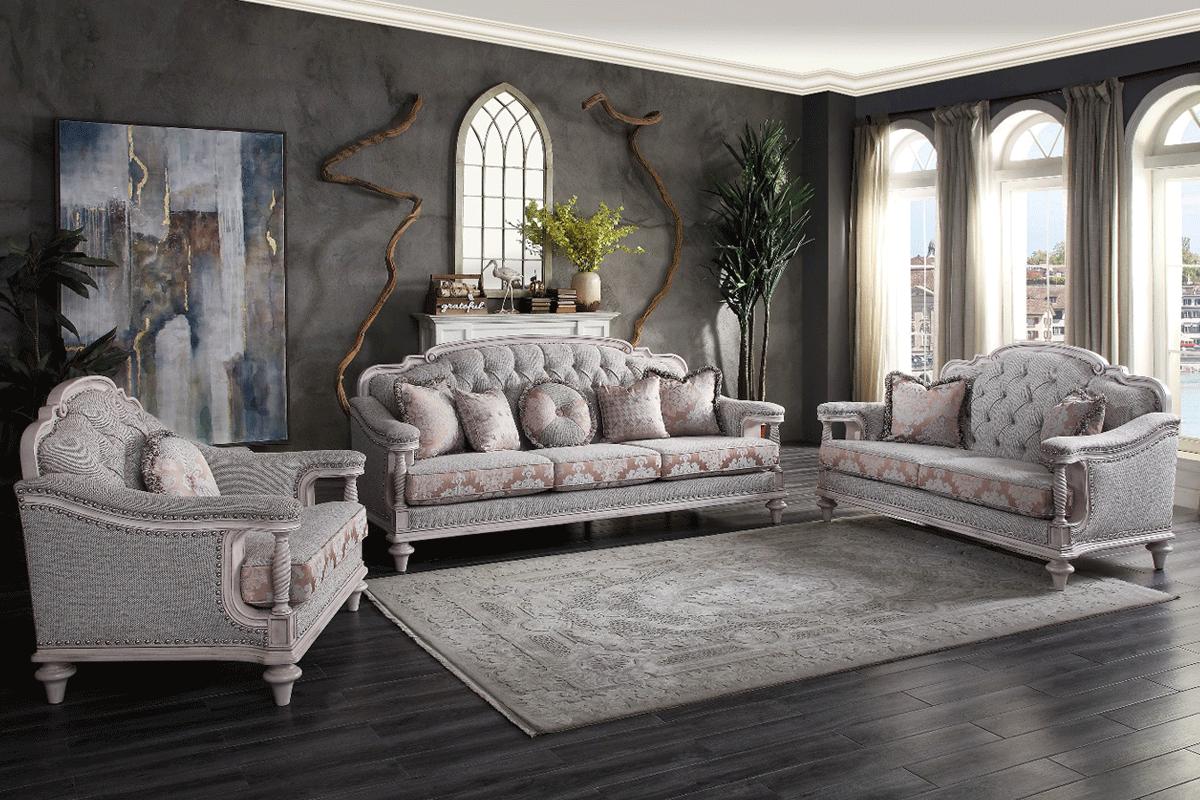 Fabric Sofas In Kenya Living Room Furniture Furniture Palace