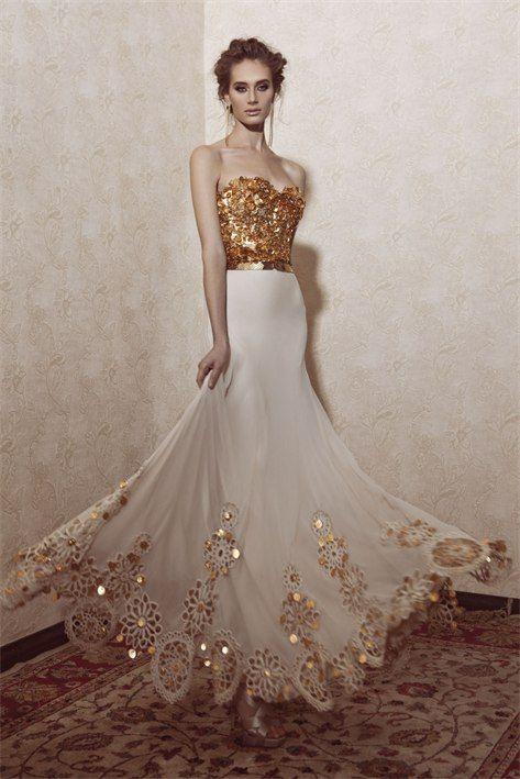 6711aaa8a6d7 Gorgeous ! | Prom | Pinterest | Vestidos, Vestidos largos and ...