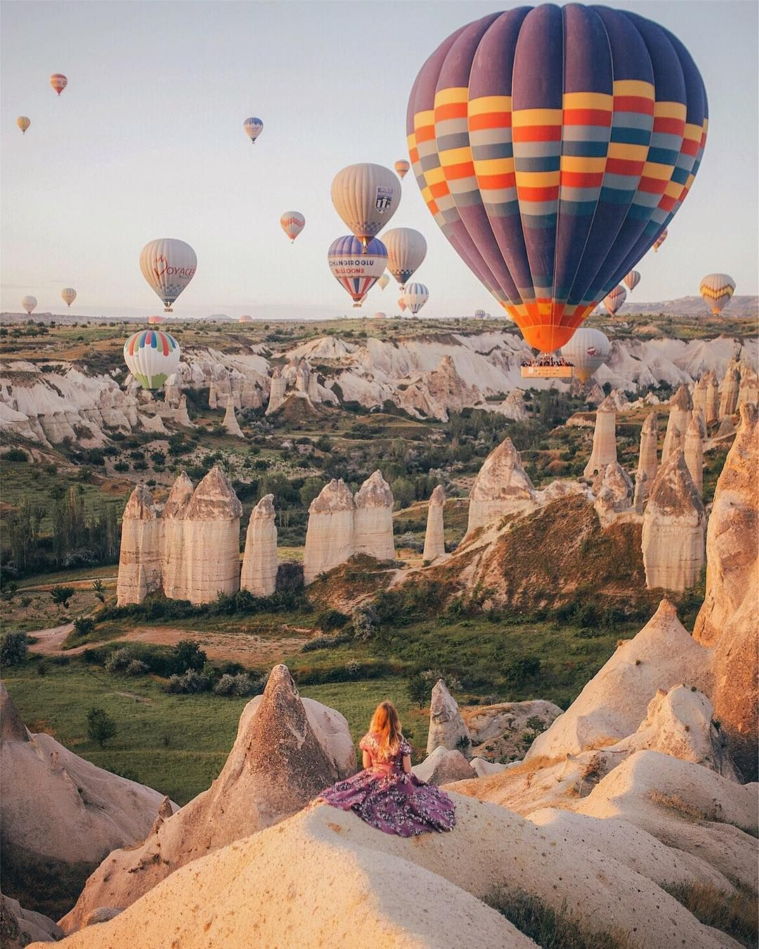 Cappadocia, Turkey Каппадокия, Каппадокия турция