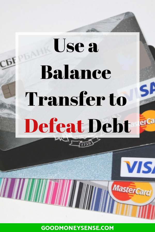 Are Credit Card Balance Transfers A Smart Idea Good Money Sense Money Sense Credit Card Balance Paying Off Credit Cards