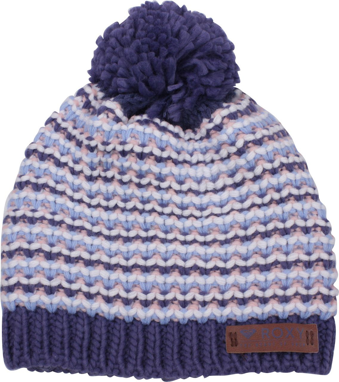 ca0b2701a Roxy Women's Anamudi Beanie (Crown Blue) | Roxy | Roxy, Beanie, Blue